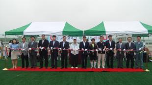 김포레코파크 탄생… 시민 여가활동 활용